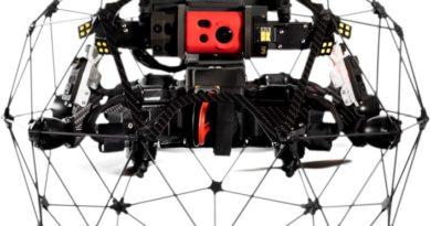 Flyability ELIOS 2 Drohne mit Käfig