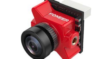 Foxeer Micro Predator 4 FPV Cam