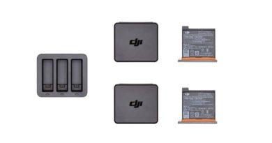 Osmo Action Lade-Kit Image Source DJI