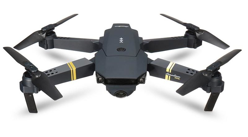 Eachine E58 Drohne