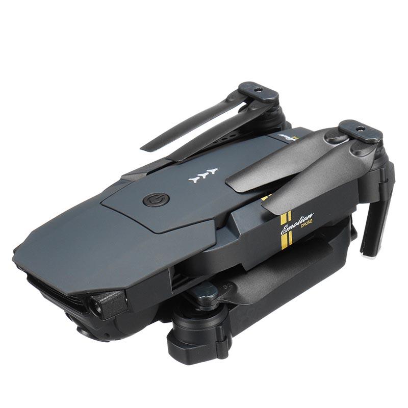 Eachine E58 Drohne Zusammengeklappt