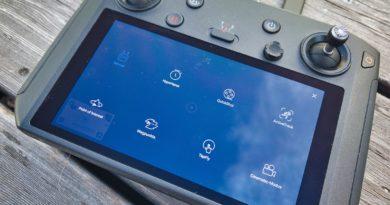 Mavic 2 Intelligente Flugmoid Übersicht
