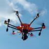 Wissen: Wärmebildkameras für Drohnen