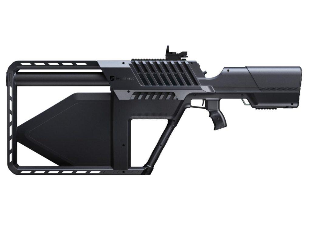 DroneShield Tactical Drone Gun