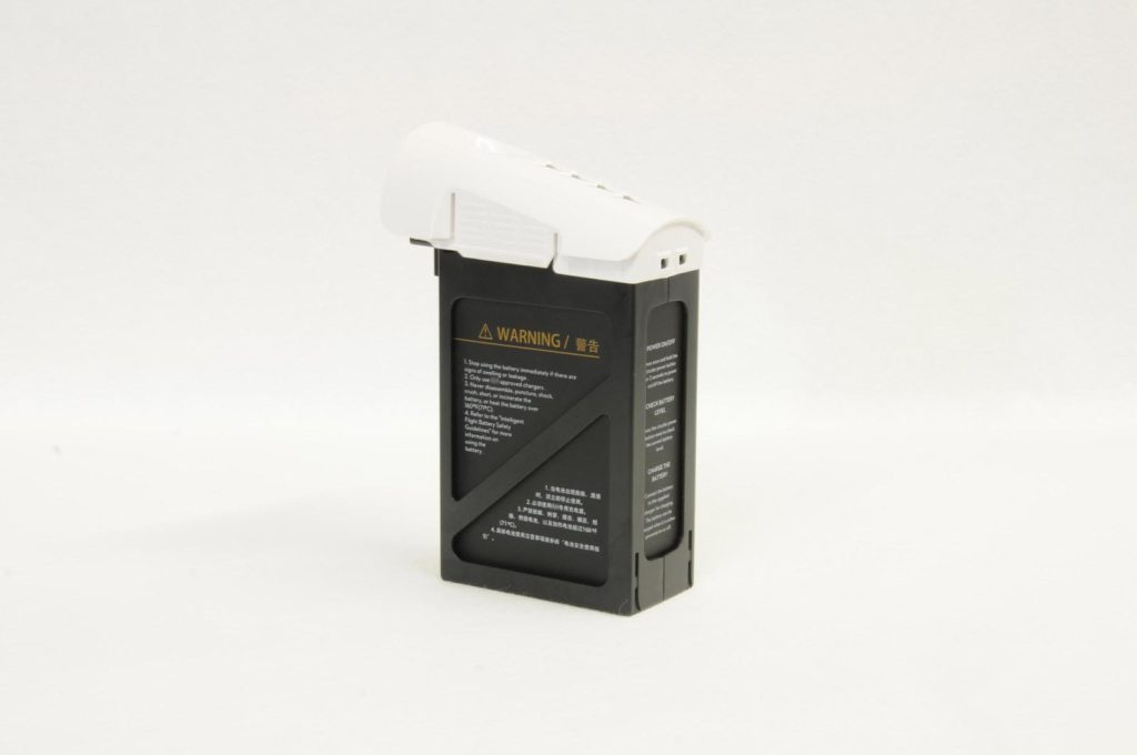 LiPo-Akku für Crashversuch mit 700 Gramm Gewicht
