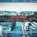 SkyWatch.AI: On-Demand Drohnenversicherung via App