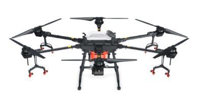 Agras T16 Drohne
