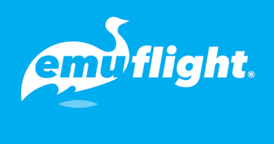 EmuFlight Logo