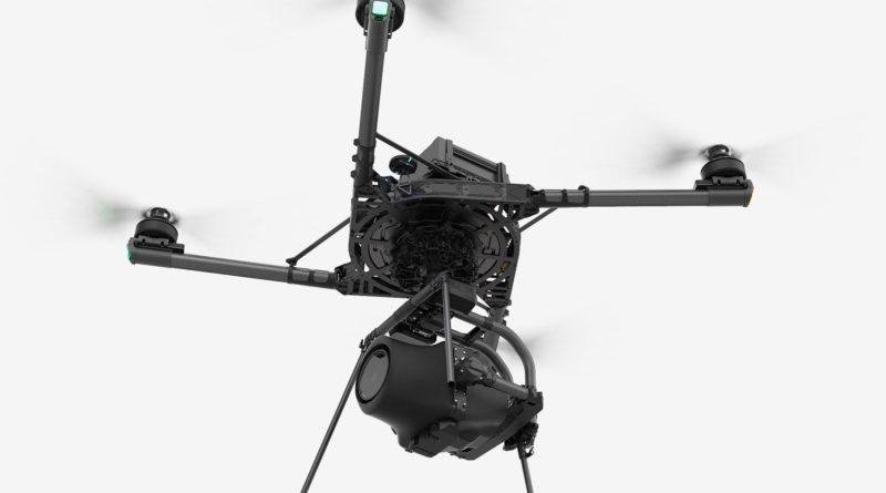 FreeFly AltaX Drohne für Filmemacher