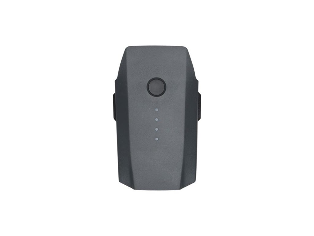 Mavic Pro Intelligent Flight Battery Vorderseite