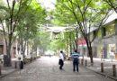 Terra Drone testet UTM in Mitten von Tokio