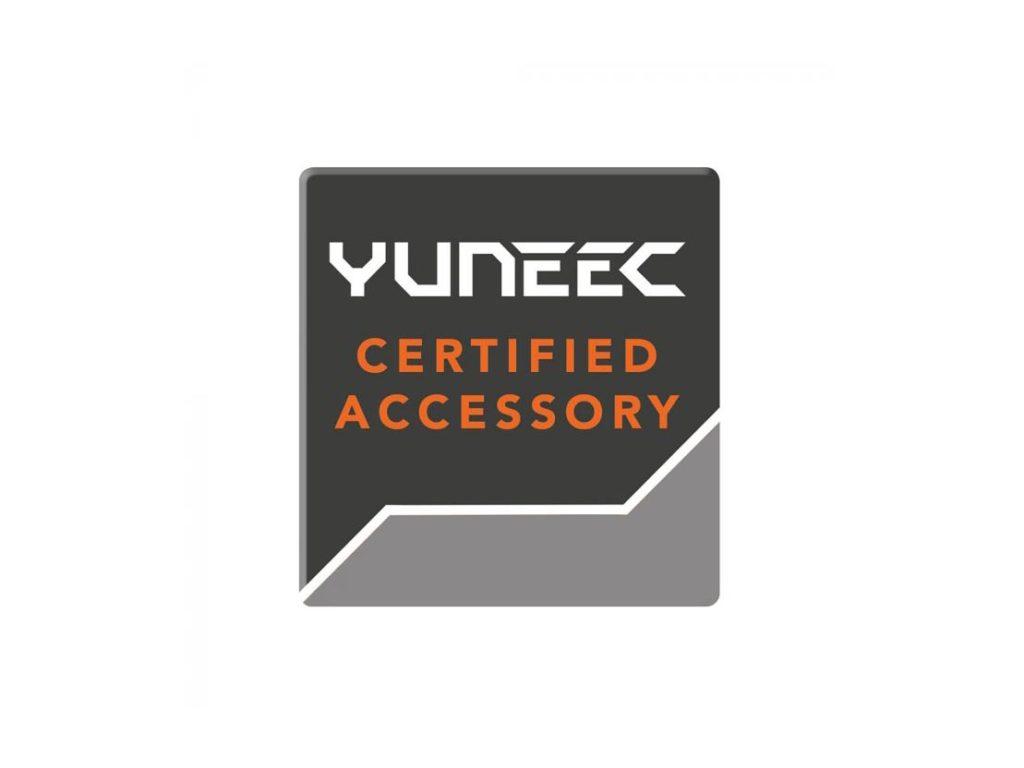 Yuneec Certified Accessory Program Logo