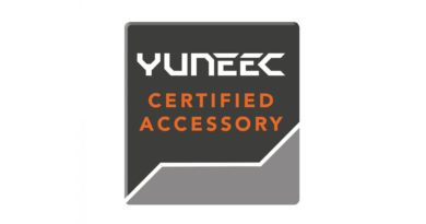 Yuneec Certified Accessory Program Logo