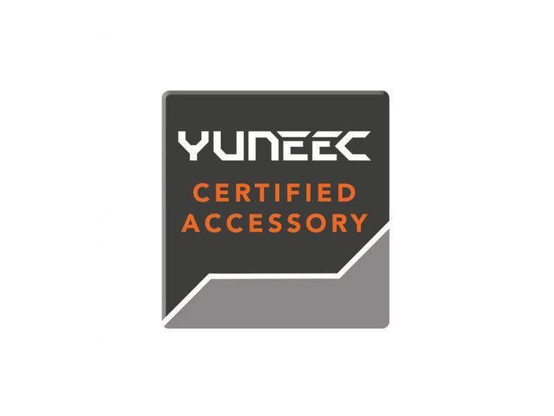 Yuneec präsentiert Yuneec Certified Accessory Program für H520 Drohne