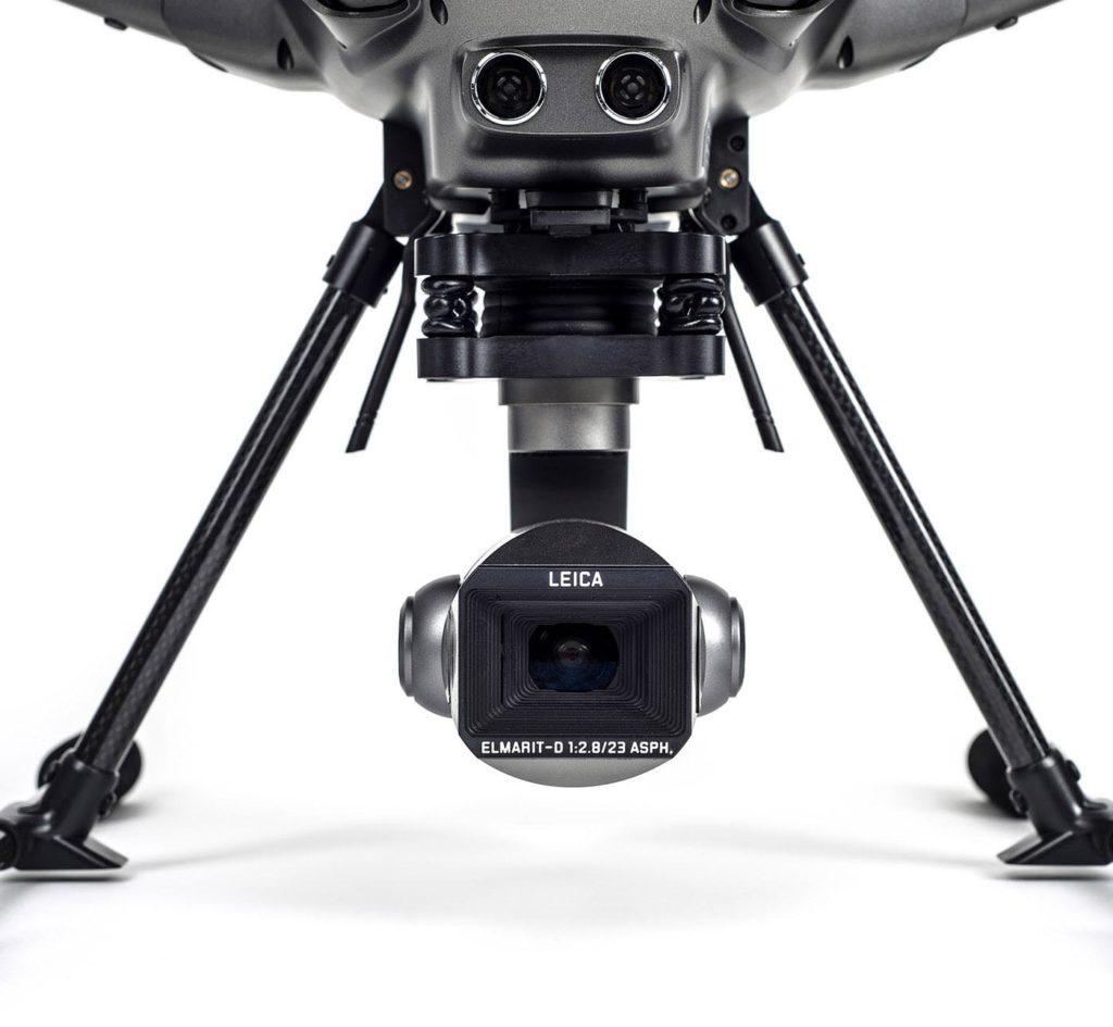 Yuneec Leica ION L1 Pro Kamera