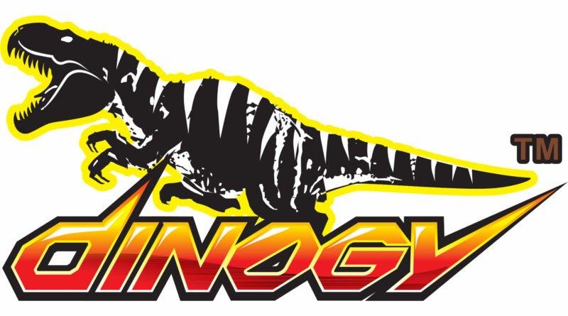 Dinogy Logo
