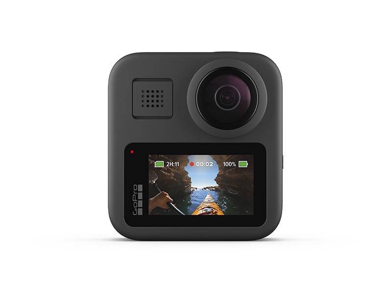 GoPro Max 360 Grad Kamera
