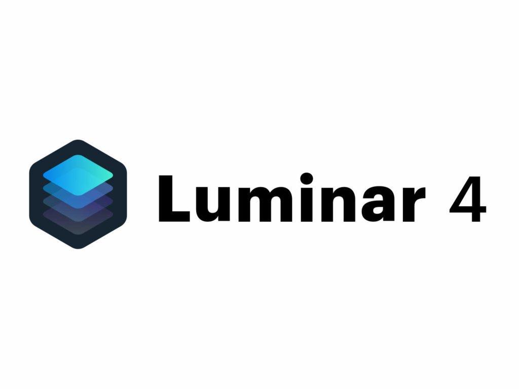 Luminar 4 Logo