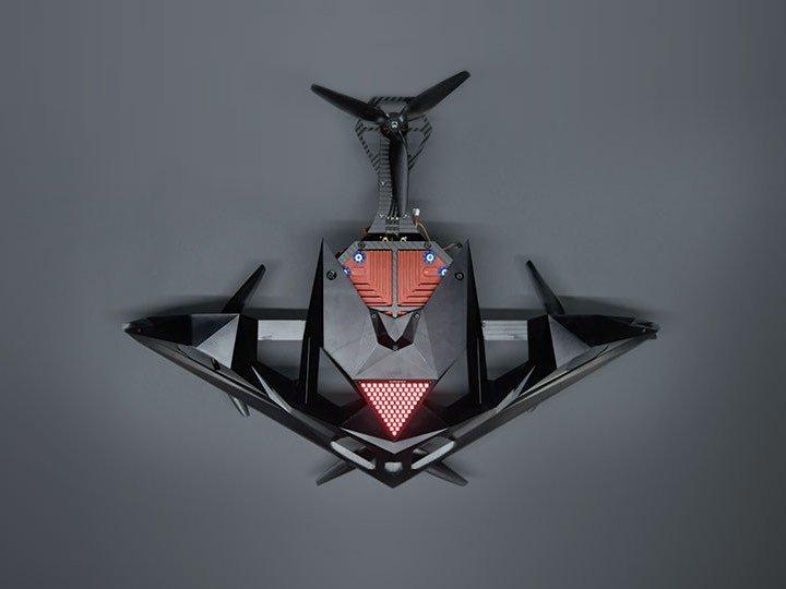 RacerAI Drohne der AIRR