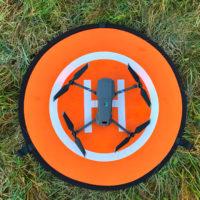 Test: WisFox Drone Landing Pad –  Praktische Drohnen- Landeunterlage