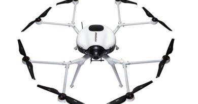Doosan DS30 H2 Drohne