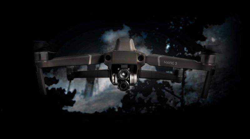 Revolve Thermal MK.III Drohne