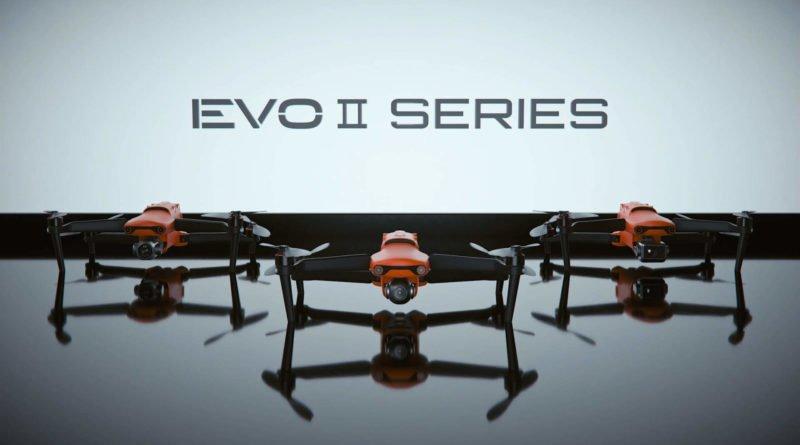 Autel EVO 2 Series Drohnen