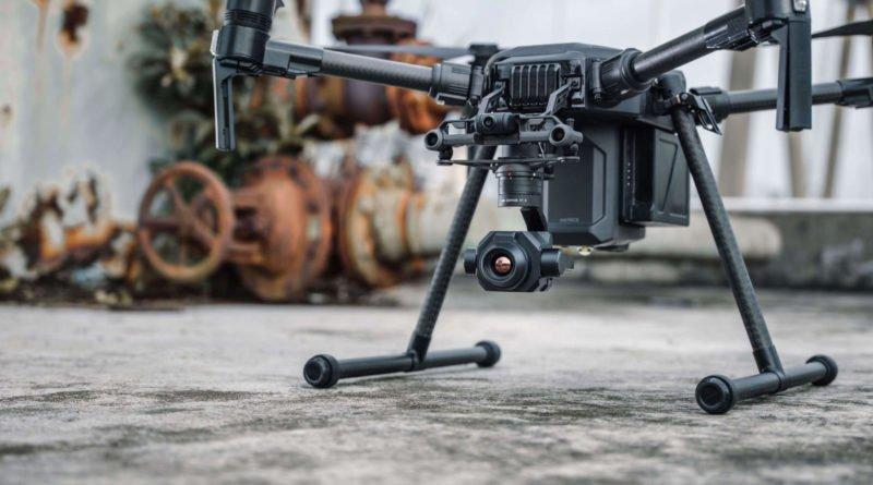 DJI Zenmuse XT S Wärmebildkamera