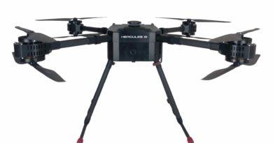 Drone Volt Hercules 10 v1.7 Drohne