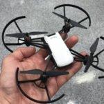 14 Jährige entwickelt Drohnen-App, die Leben retten kann