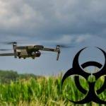 Corona Virus beeinflusst Drohnen-Branche