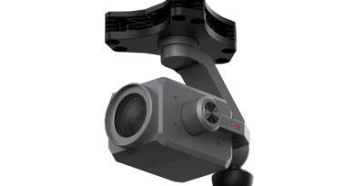 Yuneec E30 Z Kamera