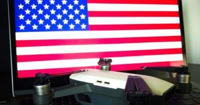 Executive Order in den USA gegen ausländische Drohnen geplant