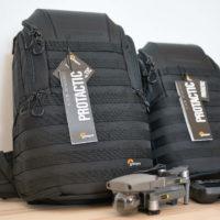 Test: Lowepro ProTactic 350 & 450 AW II – Perfekter Drohnen-Rucksack?
