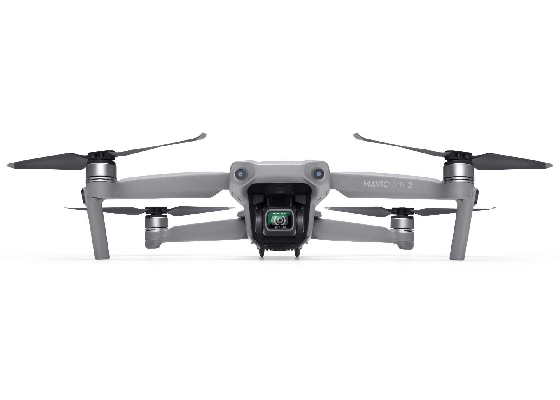 Mavic Air 2 Drohne von vorne