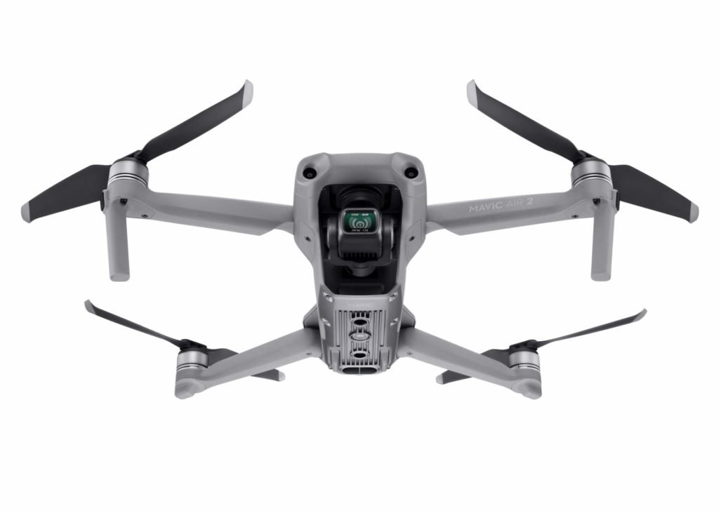 Mavic Air 2 Sensoren