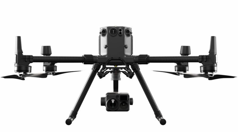 DJI M300 RTK mit H20 Kamera