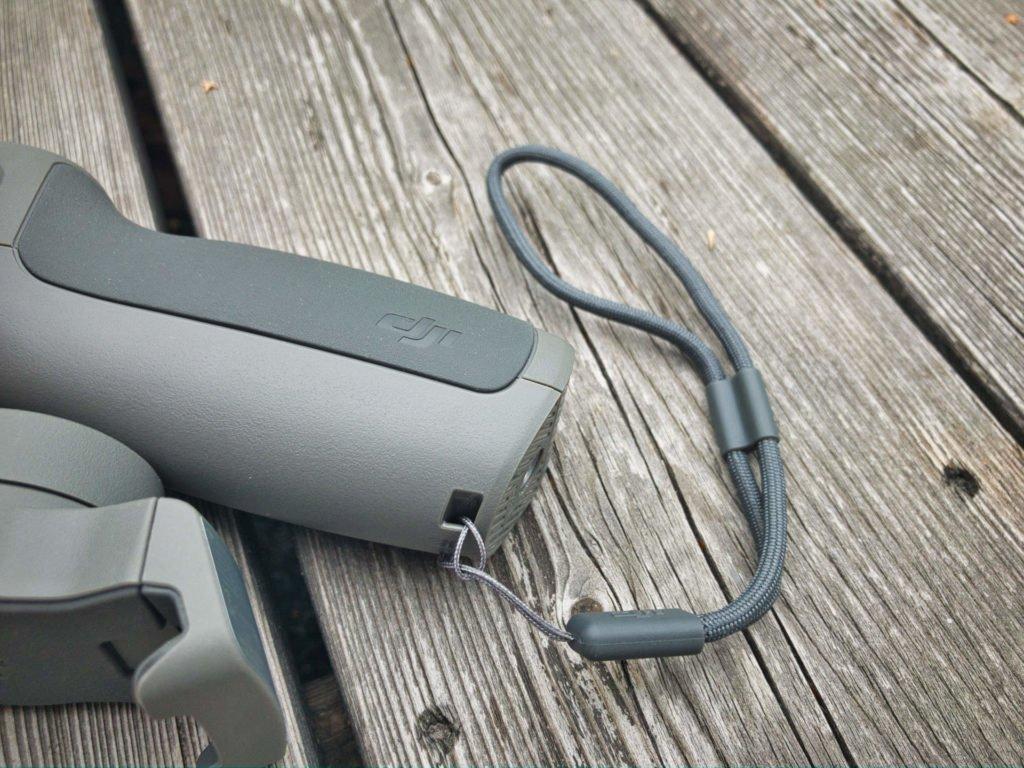 DJI Osmo Mobile 3 Gimbal - Handschlaufe