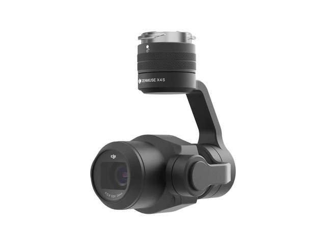 DJI Zenmuse X4S Kamera