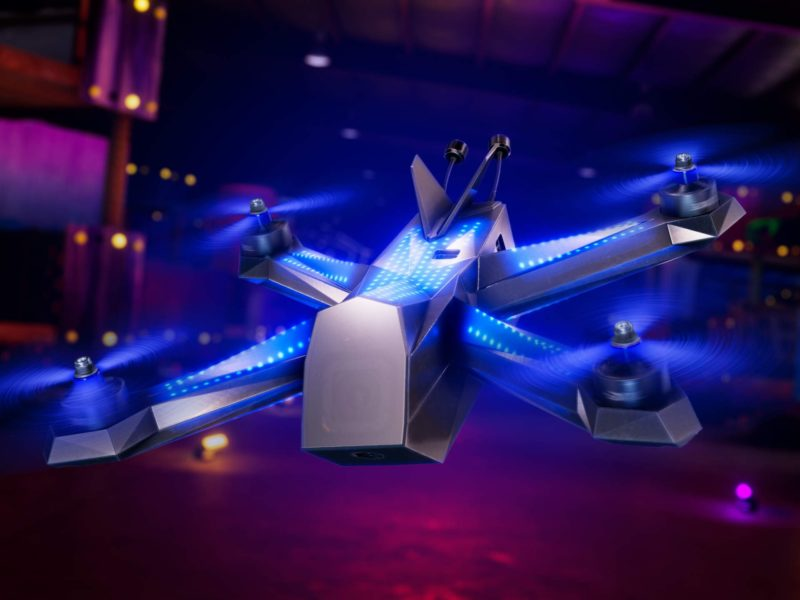 Drone Racing: DRL SIM kommt für XBOX