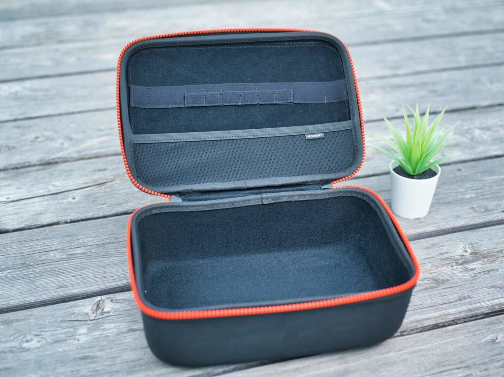 Drone Carrying Case - Offen