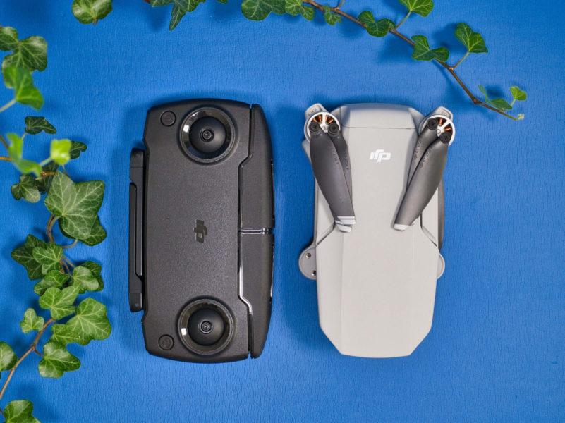 DJI Mavic Mini im Test – Mini-Drohne, Maxi-Spaß?