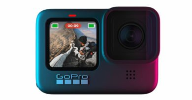 GoPro Hero 9 Black Kamera