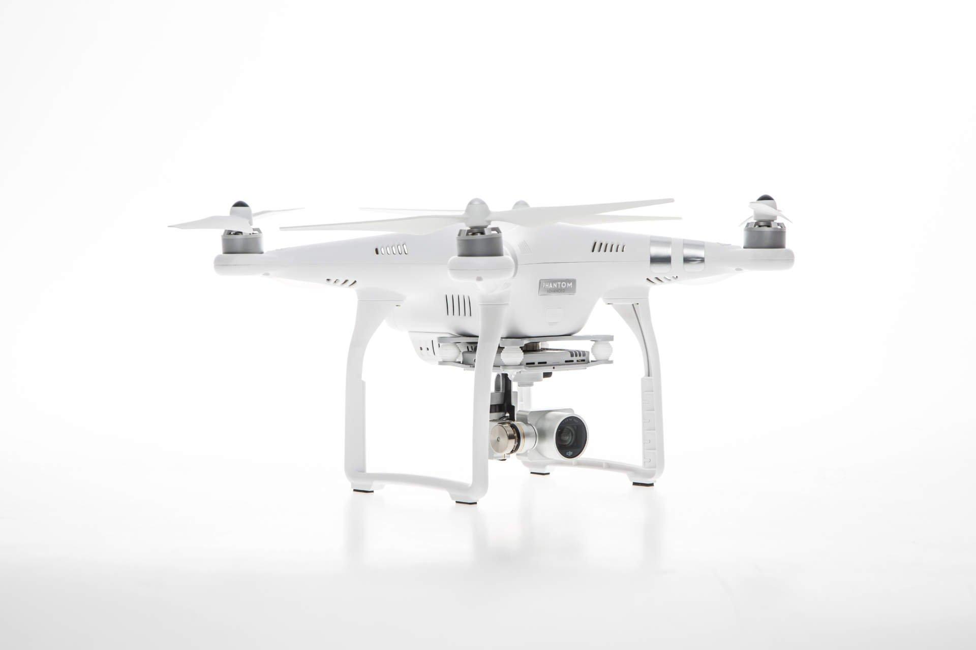 DJI Phantom 3 Advanced Drohne