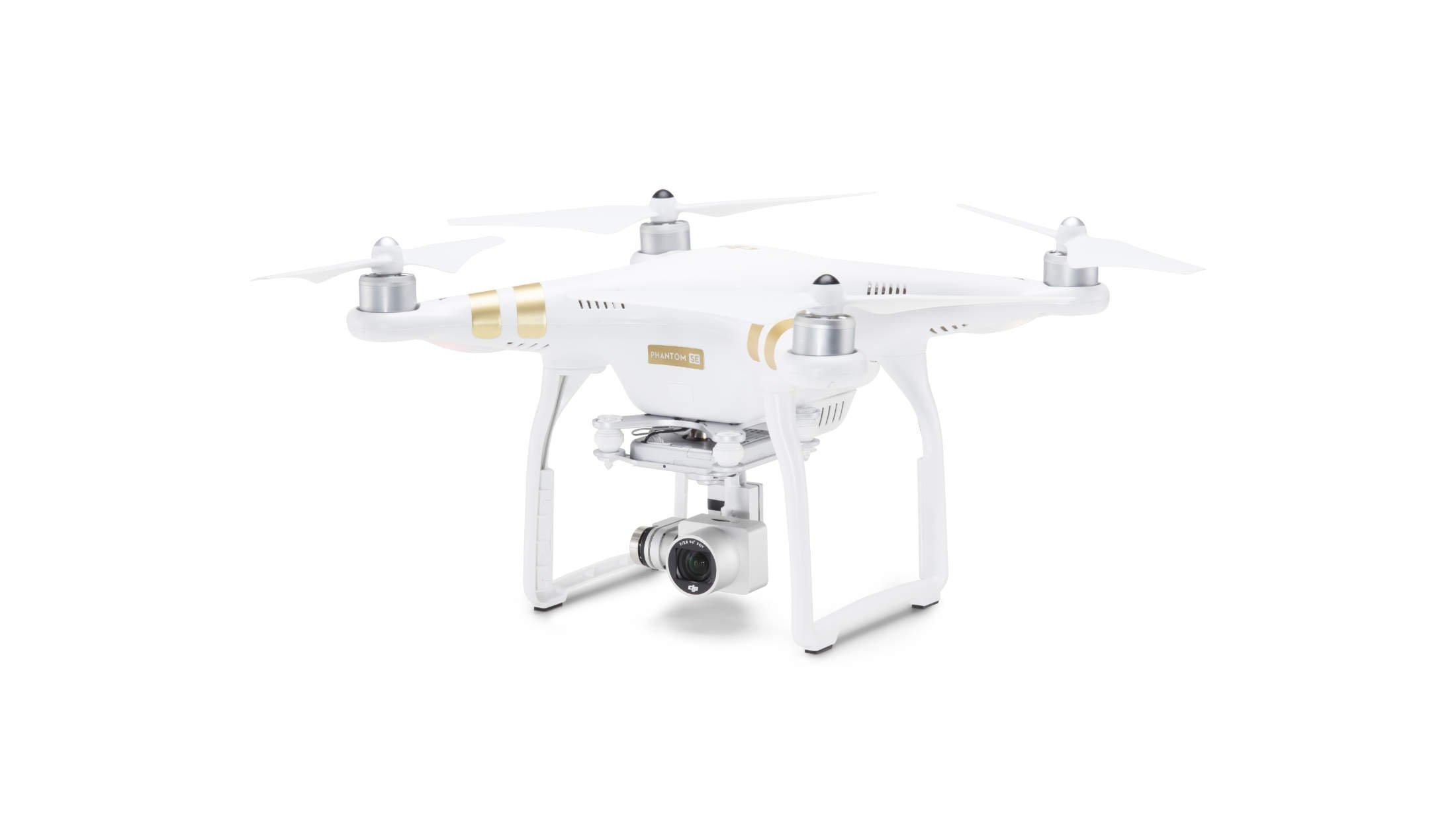 DJI Phantom 3 SE Drohne