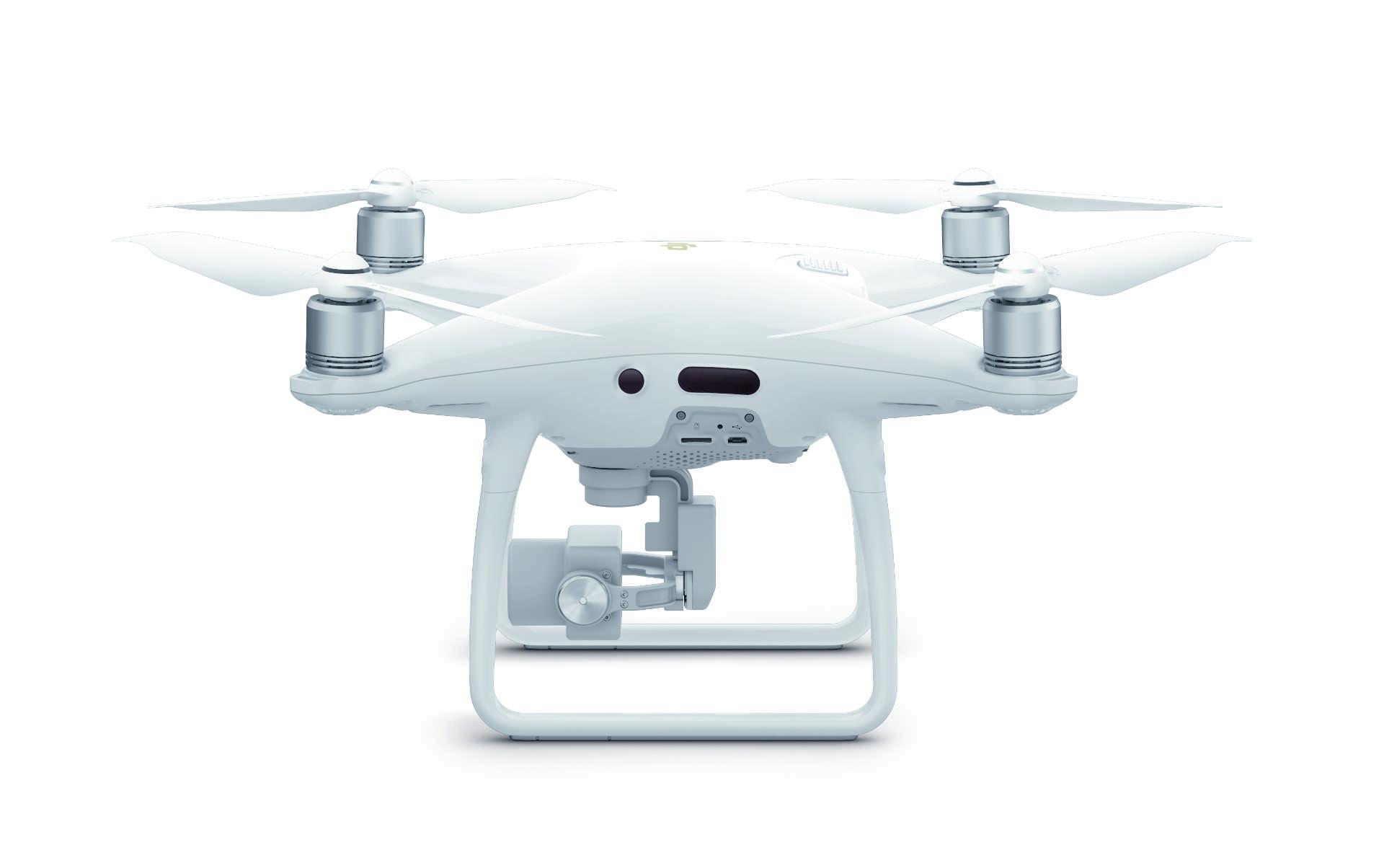 DJI Phantom 4 Pro V2.0 - P4P V2.0 Drohne