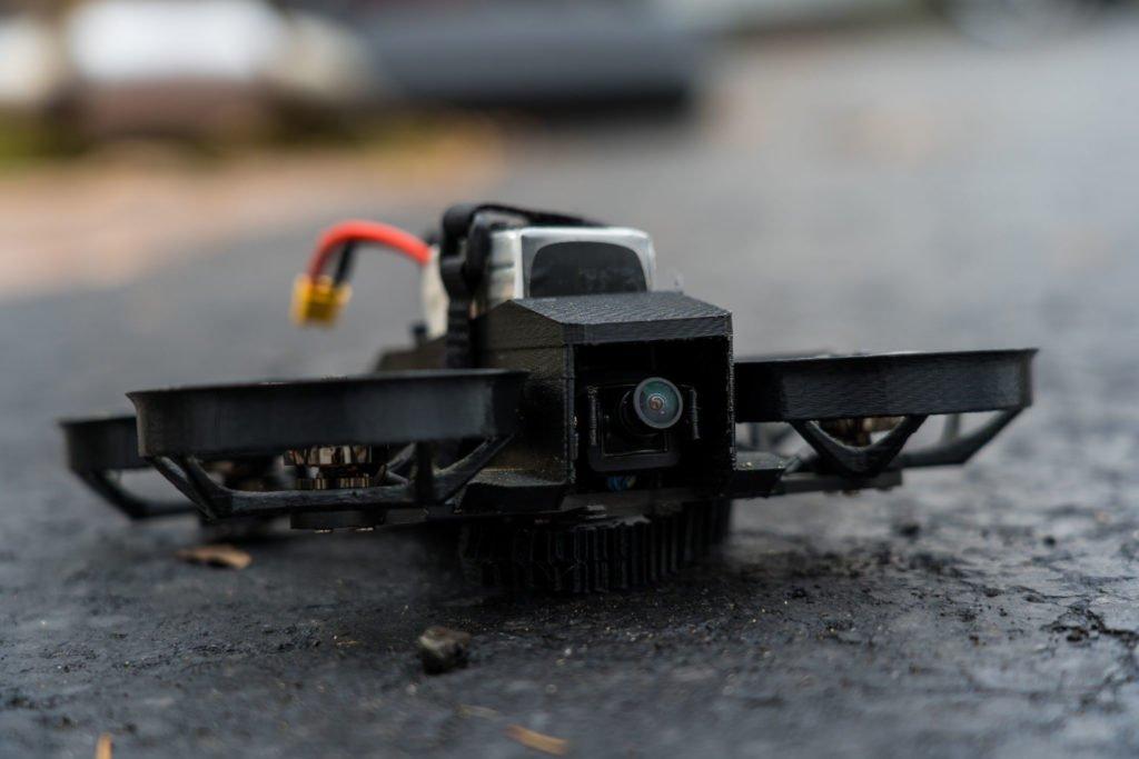 Beagle Nova Drohne mit Akku