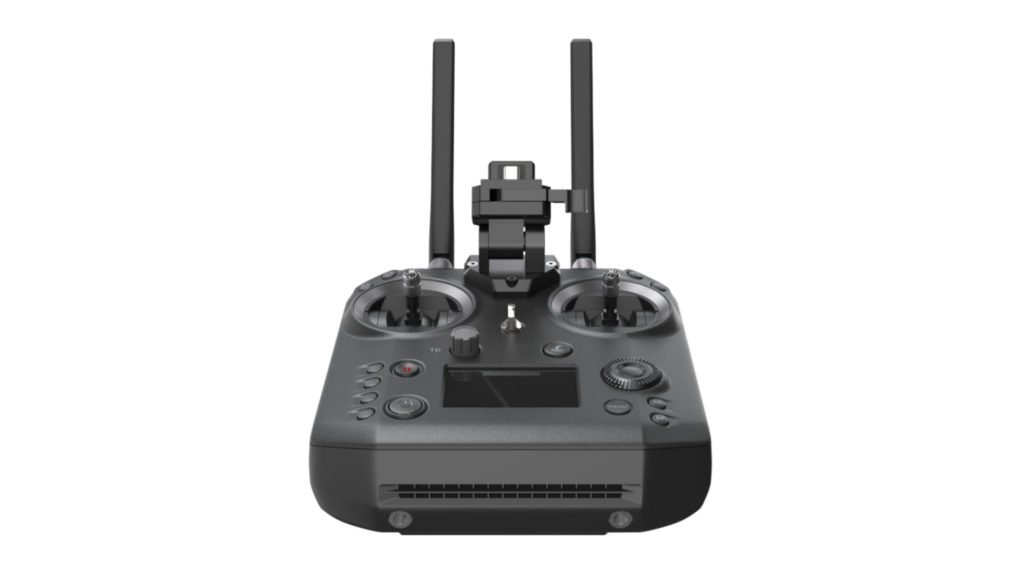 DJI Cendence Controller Front