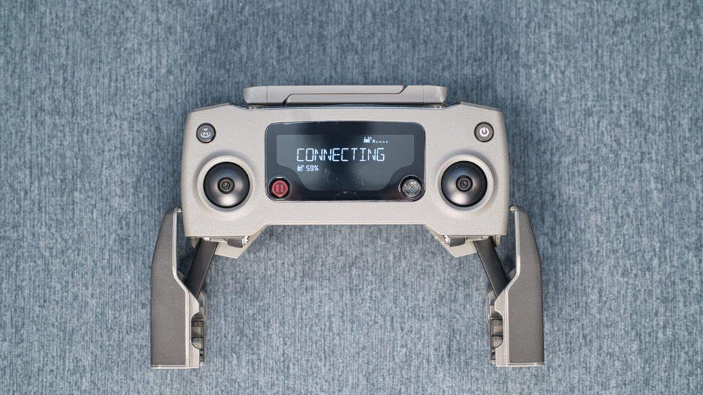 DJI Mavic 2 Controller Front