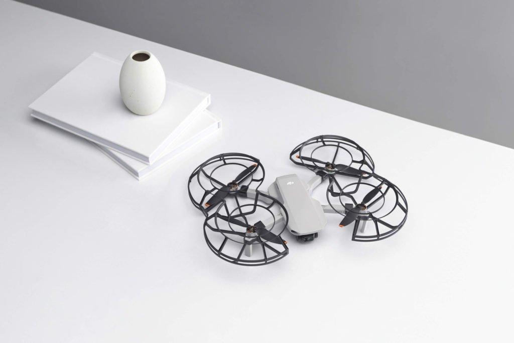 DJI Mini 2 360° Propellerschützer
